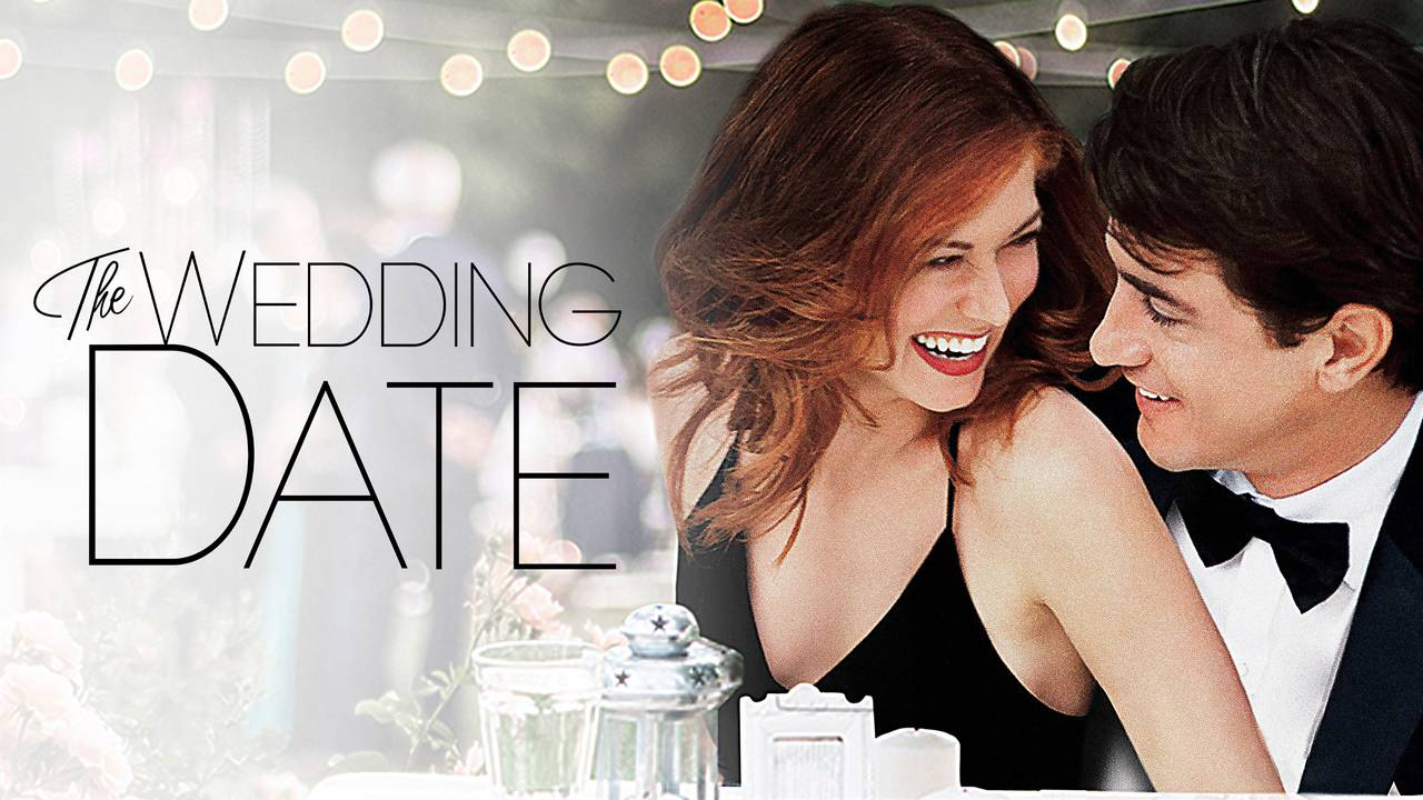 Watch The Wedding Date Hbo Stream Movies Hbo Max
