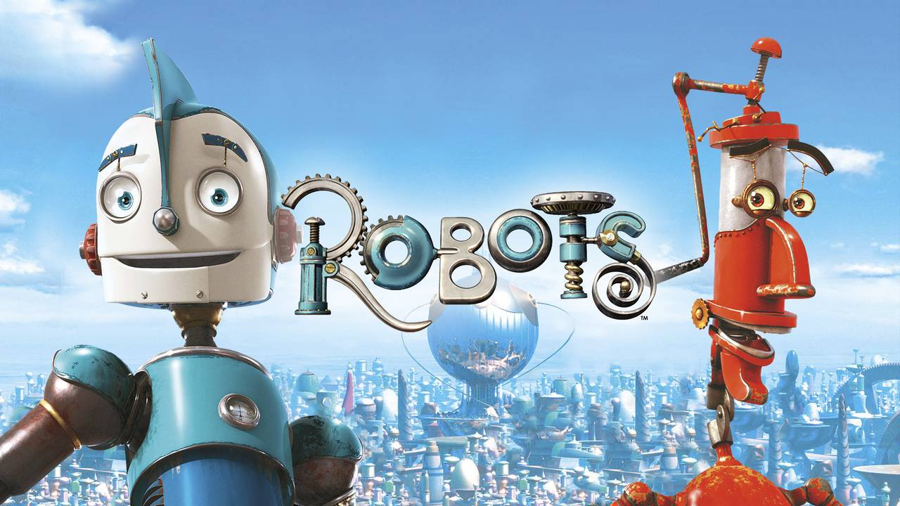Watch Robots (HBO) - Stream Movies | HBO Max