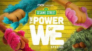 The Power of We: A Sesame Street Special