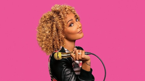 Amanda Seales: I Be Knowin' (HBO)