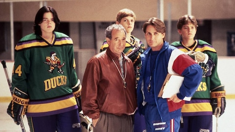 D2: The Mighty Ducks (HBO)