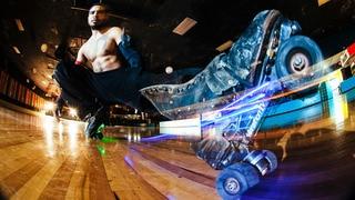 United Skates (HBO)
