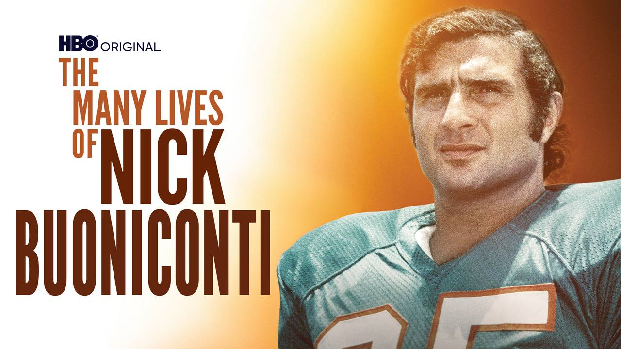 The Many Lives of Nick Buoniconti (HBO)