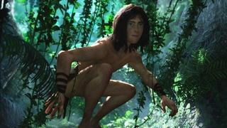 Tarzan (HBO)