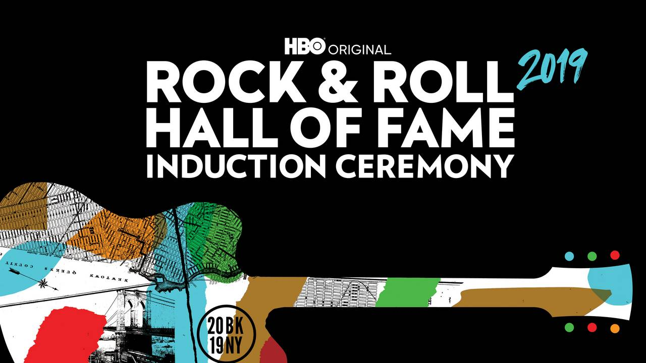 2019 Rock and Roll Hall of Fame Induction Ceremony (HBO)
