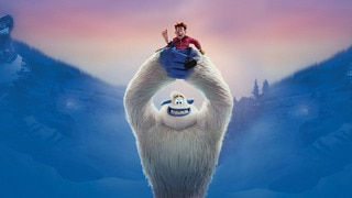 Smallfoot (HBO)