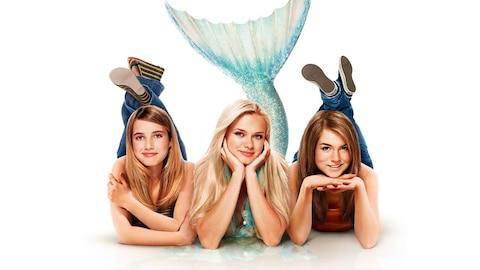 Aquamarine (HBO)