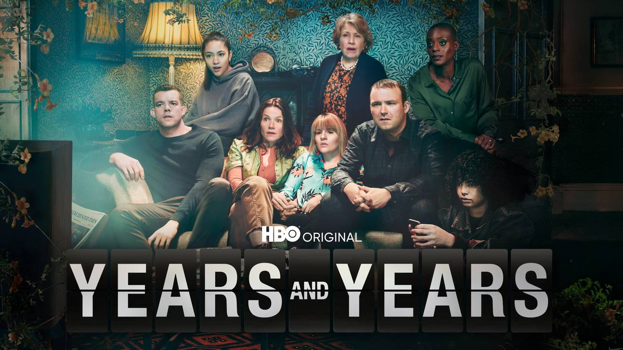 Years and Years (HBO)