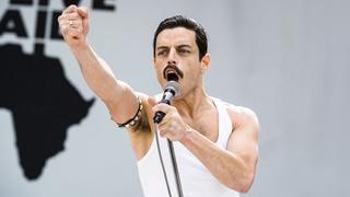 Bohemian Rhapsody (HBO)