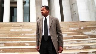 True Justice: Bryan Stevenson (HBO)