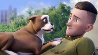 Sgt. Stubby: An American Hero (HBO)