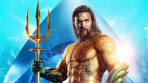 Aquaman (HBO)