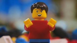 A Lego Brickumentary (HBO)