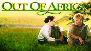 Out of Africa (HBO)