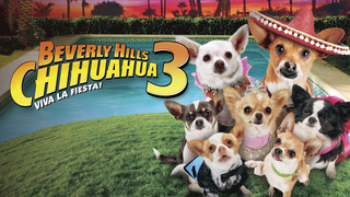 Beverly Hills Chihuahua 3 (HBO)