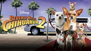 Beverly Hills Chihuahua 2 (HBO)