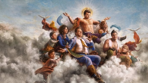 The Righteous Gemstones (HBO)