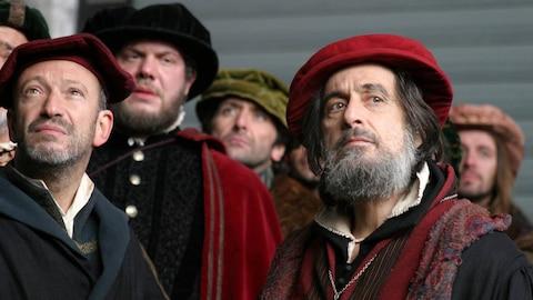 The Merchant of Venice (HBO)