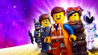 The Lego Movie 2: The Second Part (HBO)