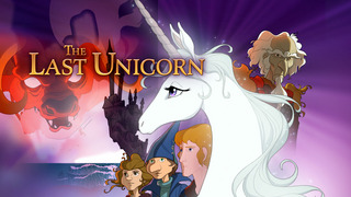 The Last Unicorn (HBO)