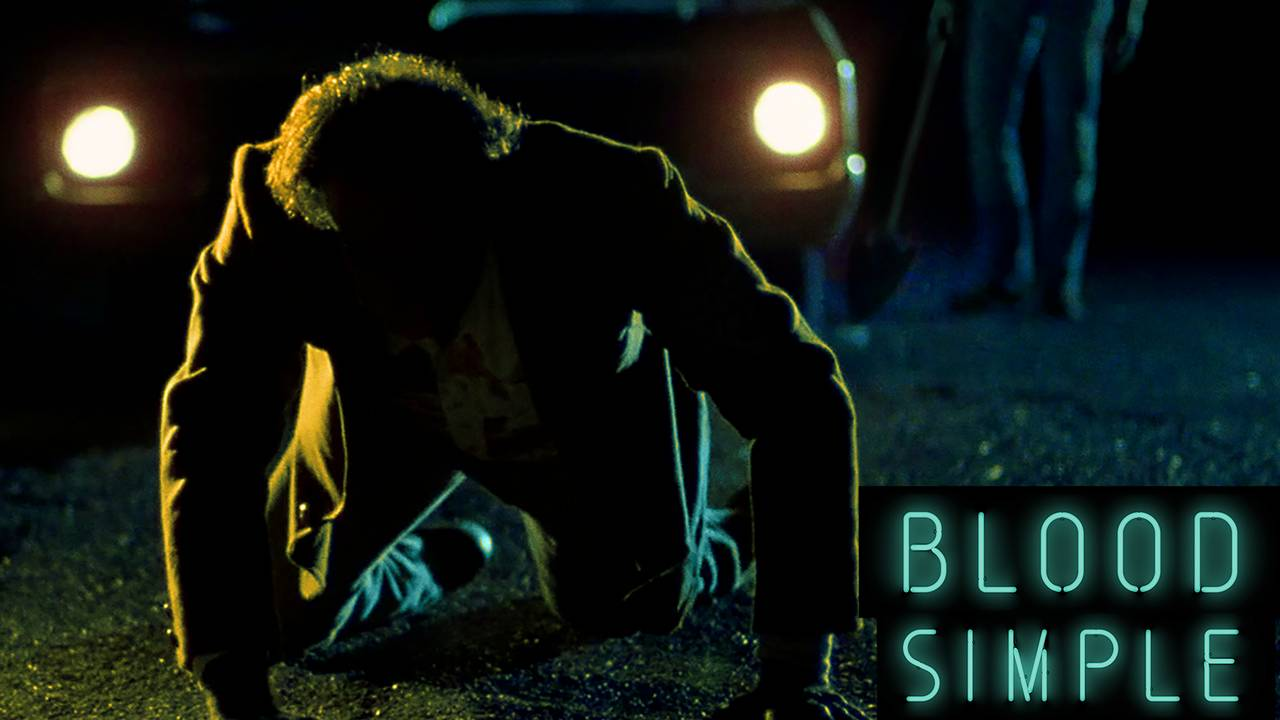 Blood Simple (HBO)