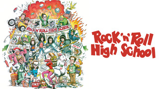Rock 'n' Roll High School (HBO)