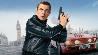 Johnny English Strikes Again (HBO)