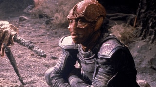 Enemy Mine (HBO)