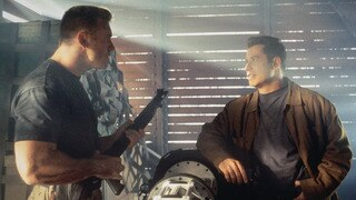 Broken Arrow (HBO)