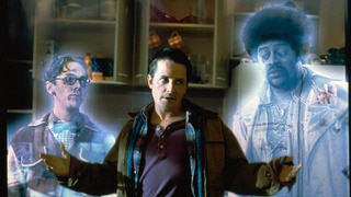 The Frighteners (HBO)