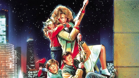 Adventures in Babysitting (HBO)