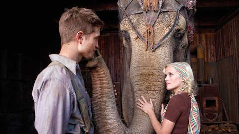 Water for Elephants (HBO)