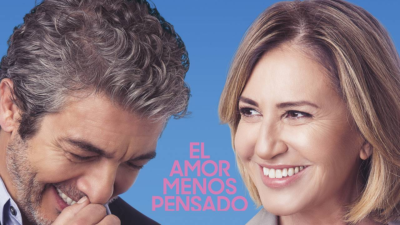 El amor menos pensado (An Unexpected Love) (HBO)