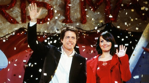 Love Actually (HBO)