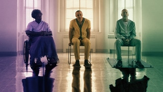Glass (HBO)