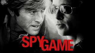 Spy Game (HBO)