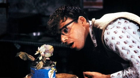 Little Shop of Horrors (HBO)