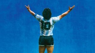Diego Maradona (HBO)