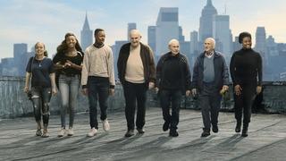 The Bronx, USA (HBO)