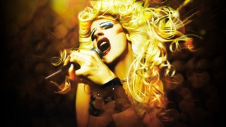 Hedwig and the Angry Inch (HBO)