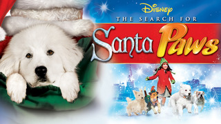 The Search for Santa Paws (HBO)