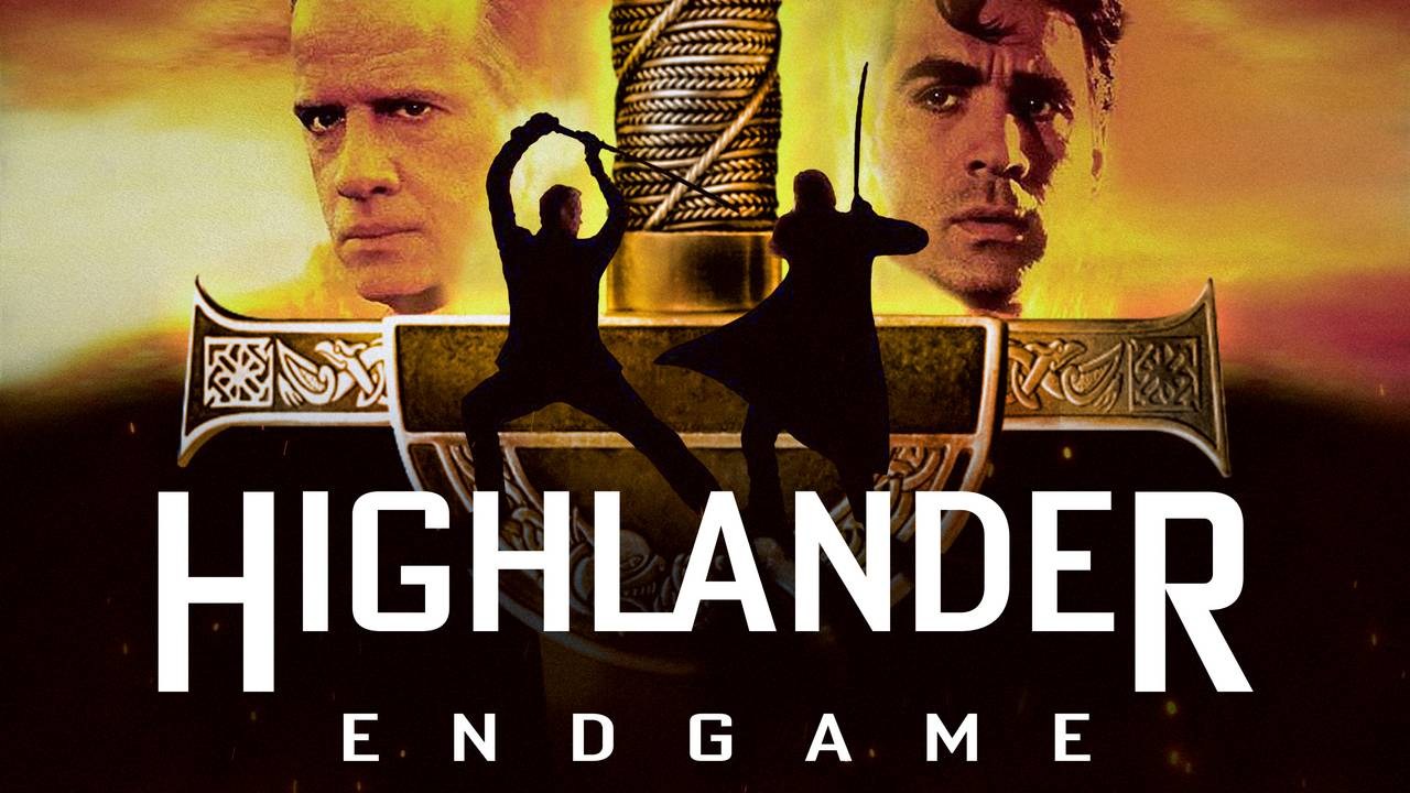 Highlander IV: Endgame (HBO)
