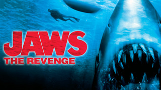 Jaws the Revenge (HBO)