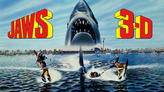 Jaws 3 (HBO)