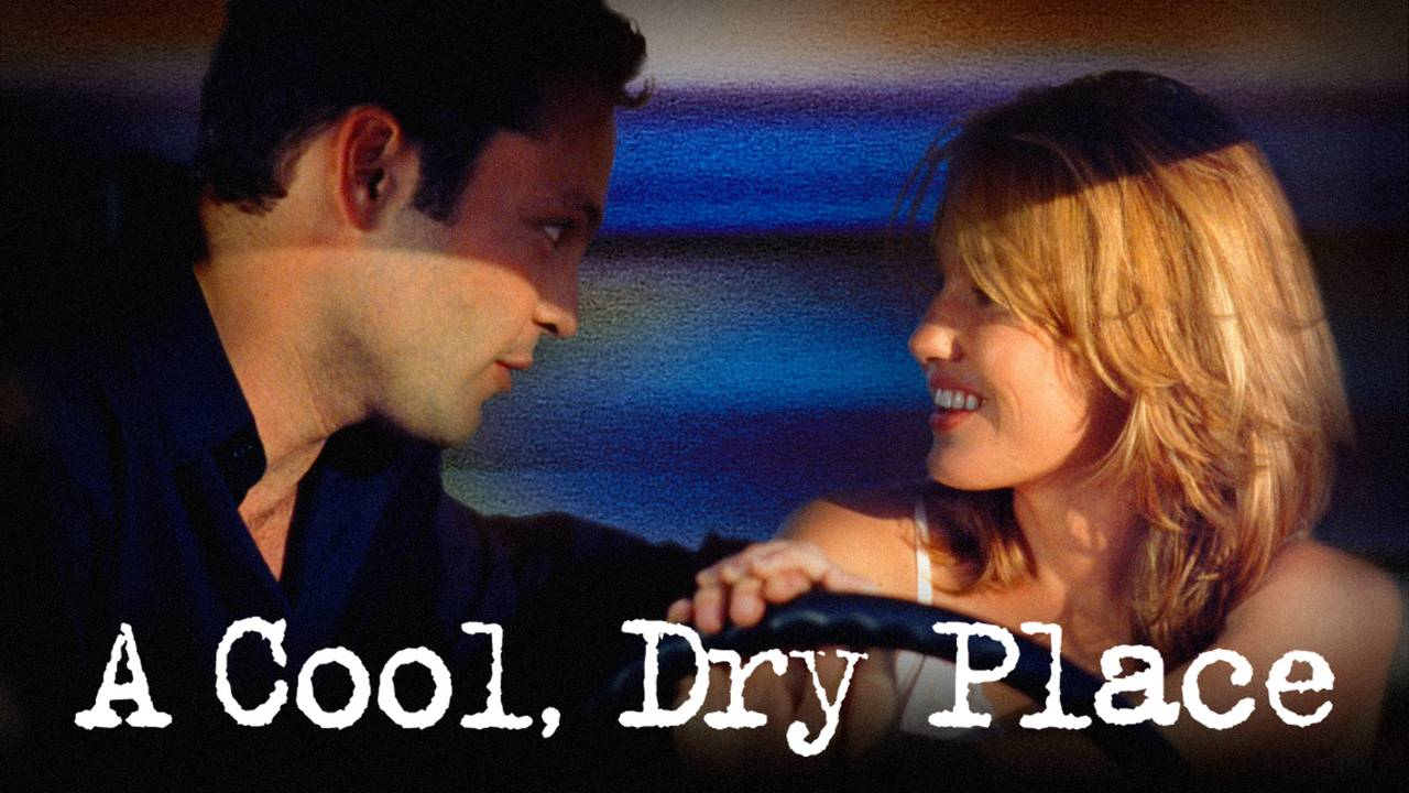 A Cool, Dry Place (HBO)