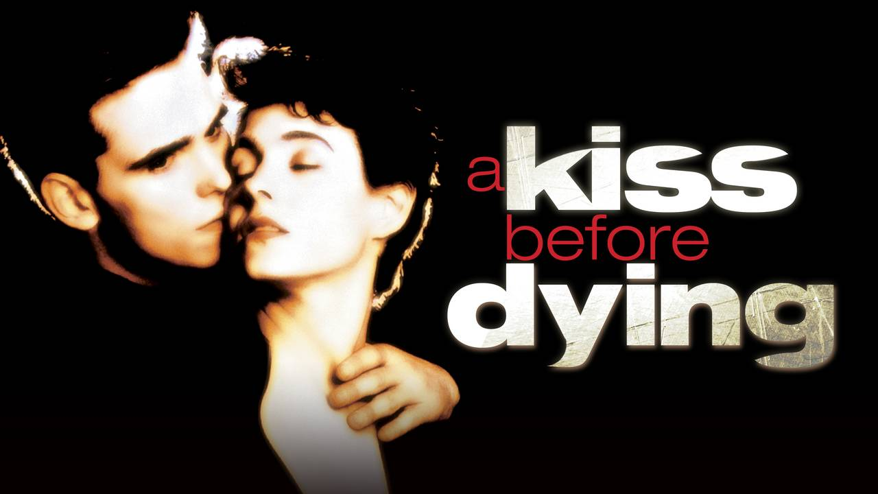 A Kiss Before Dying (HBO)