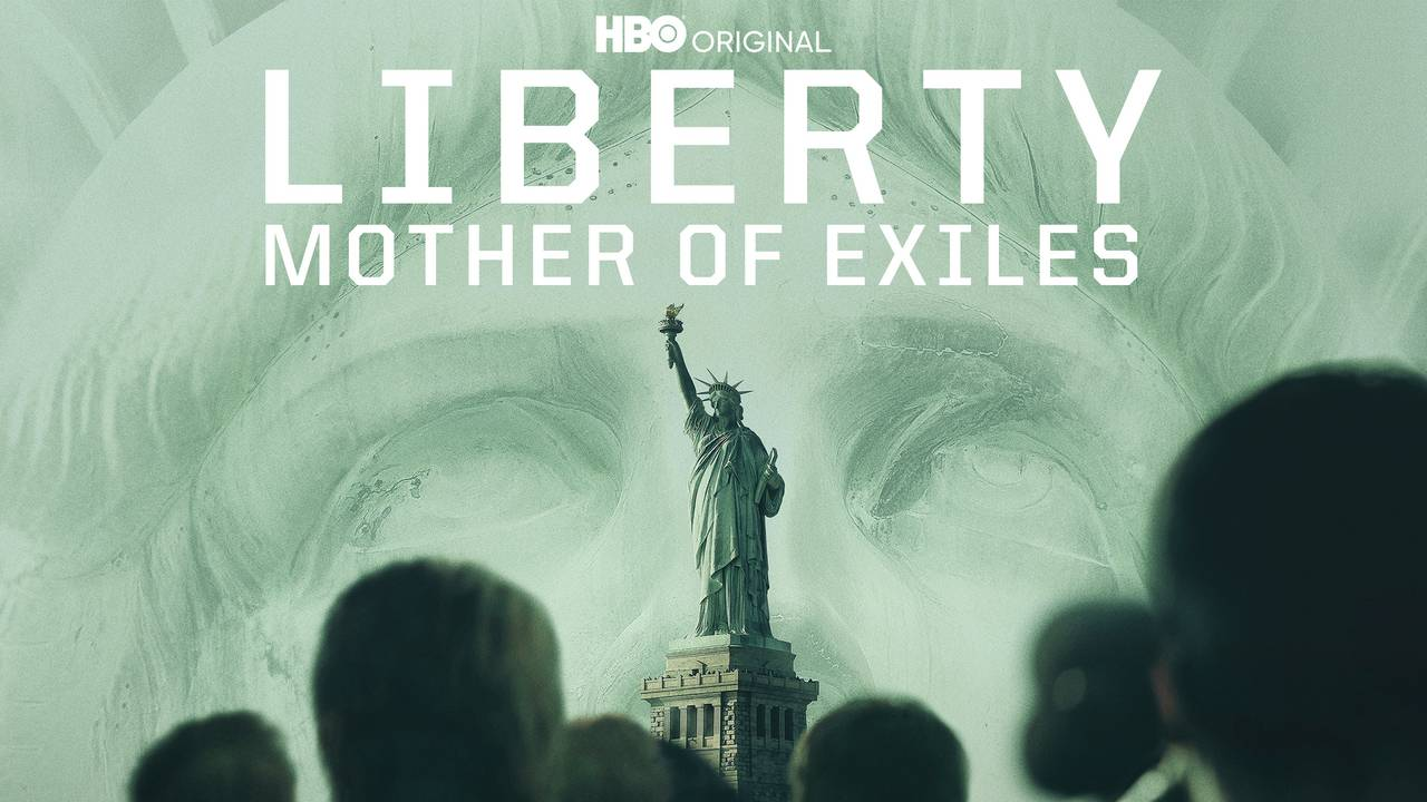 Liberty: Mother of Exiles (HBO)