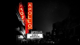 The Apollo (HBO)