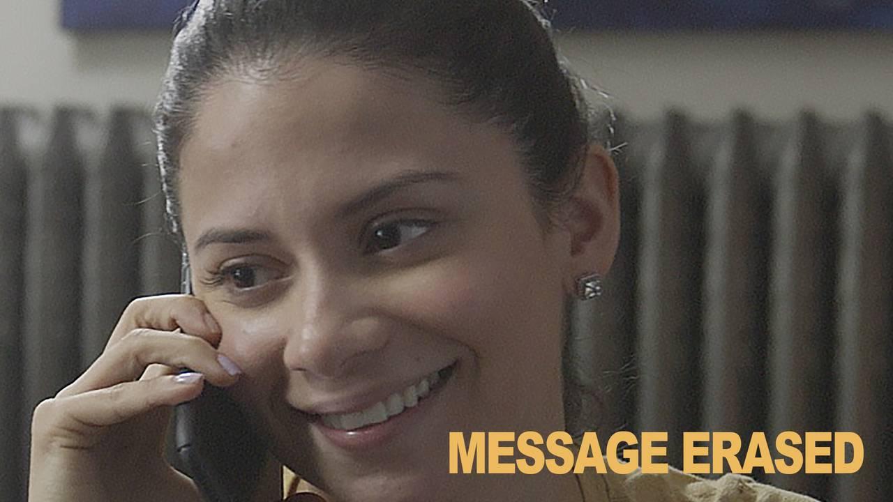 Message Erased (HBO)