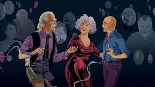 El Baile de la Gacela (HBO)